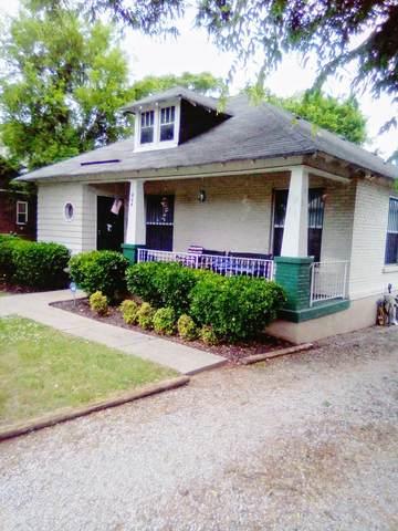 905 14th Ave S, Nashville, TN 37212 (MLS #RTC2259067) :: The Godfrey Group, LLC