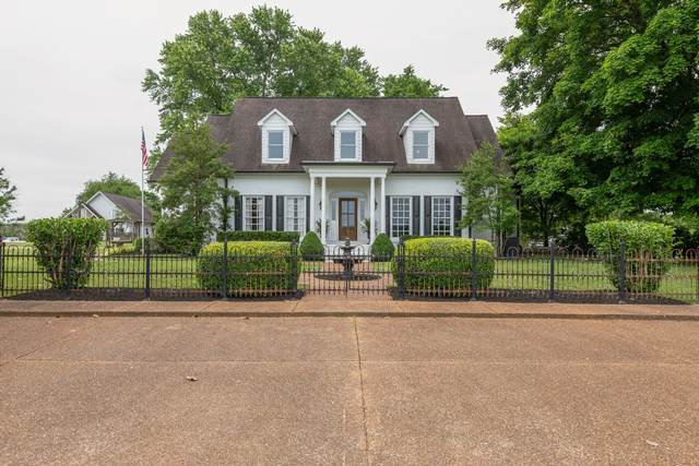 903 Beechcroft Rd, Spring Hill, TN 37174 (MLS #RTC2259073) :: EXIT Realty Lake Country