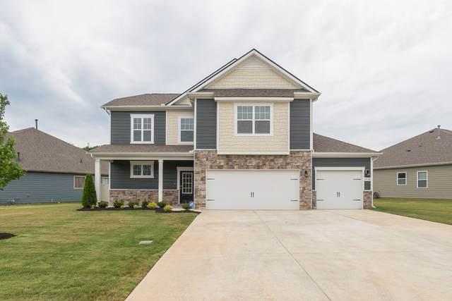 6738 Tulip Tree Dr, Murfreesboro, TN 37128 (MLS #RTC2259078) :: John Jones Real Estate LLC
