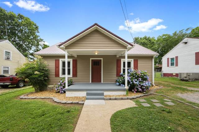 305 Eugene Rd, Columbia, TN 38401 (MLS #RTC2259082) :: Nashville on the Move