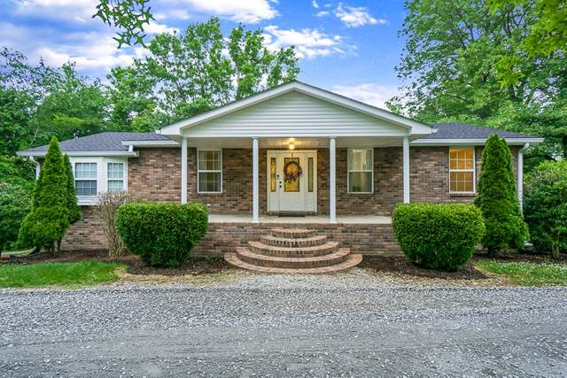 7529 Trousdale Ferry Pike, Lebanon, TN 37090 (MLS #RTC2259084) :: The Miles Team | Compass Tennesee, LLC