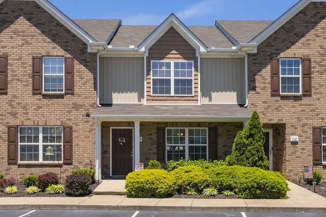 2122 Victory Gallop Ln, Murfreesboro, TN 37128 (MLS #RTC2259115) :: Village Real Estate