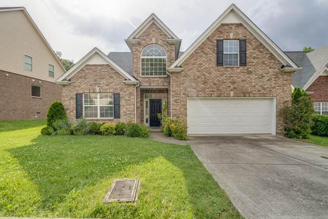 213 Took Dr, Antioch, TN 37013 (MLS #RTC2259119) :: Village Real Estate