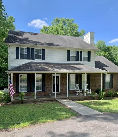 1051 Kaitlynn Cir, Pleasant View, TN 37146 (MLS #RTC2259128) :: The Godfrey Group, LLC
