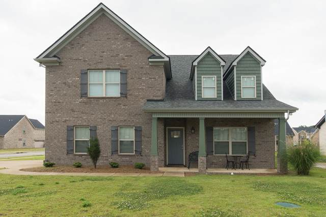 601 Eagleview Dr, Eagleville, TN 37060 (MLS #RTC2259140) :: Re/Max Fine Homes