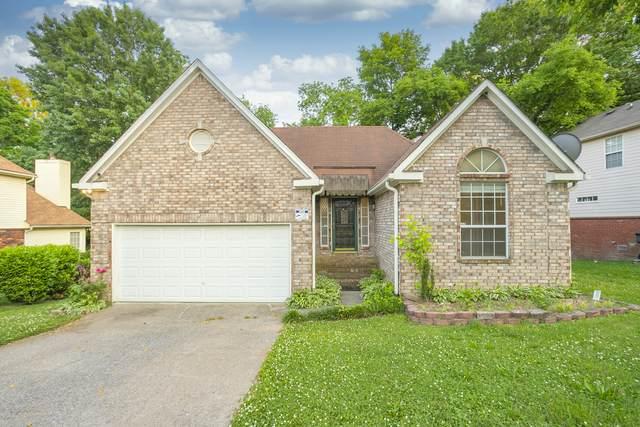4741 Aaron Dr, Antioch, TN 37013 (MLS #RTC2259159) :: Team Jackson | Bradford Real Estate