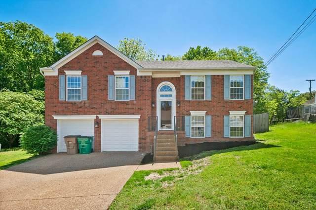 308 Kottas Pl, Nashville, TN 37217 (MLS #RTC2259177) :: DeSelms Real Estate