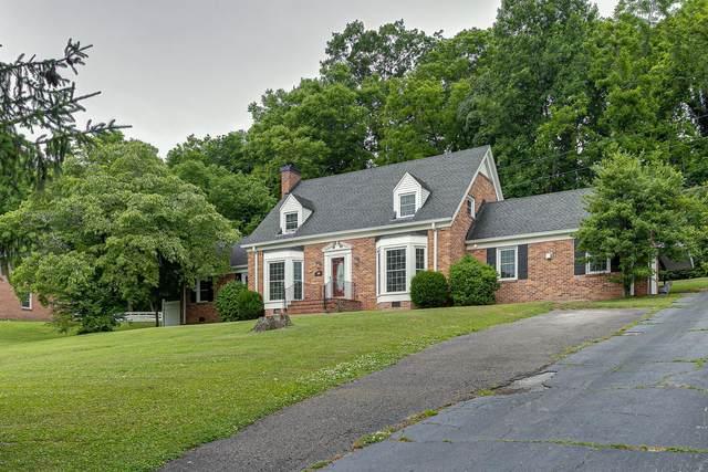 110 Fairview Dr, Mount Pleasant, TN 38474 (MLS #RTC2259182) :: Candice M. Van Bibber | RE/MAX Fine Homes