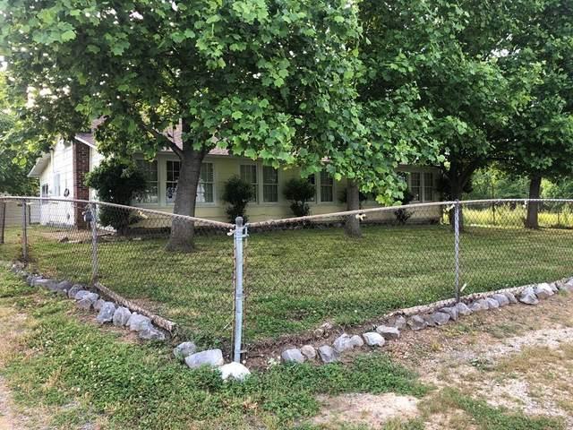 446 Bethel Palk Rd, Bloomington Springs, TN 38545 (MLS #RTC2259185) :: Village Real Estate