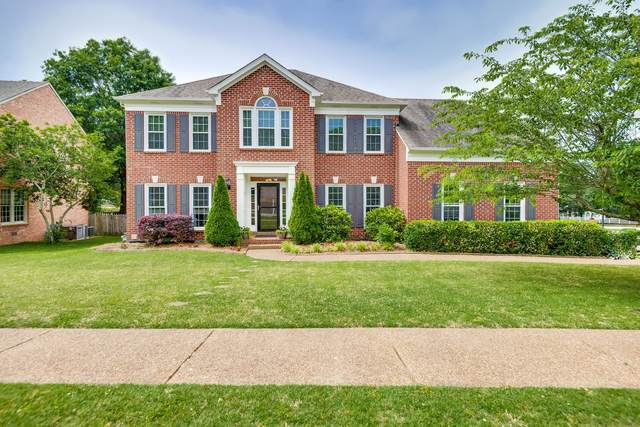 101 Rose Hill Ct, Franklin, TN 37069 (MLS #RTC2259202) :: The Miles Team | Compass Tennesee, LLC