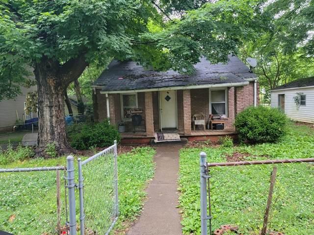 716 West St, Murfreesboro, TN 37130 (MLS #RTC2259214) :: Re/Max Fine Homes