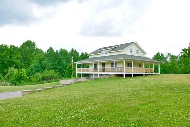 617 Shady Grove Rd, Bloomington Springs, TN 38545 (MLS #RTC2259245) :: Village Real Estate