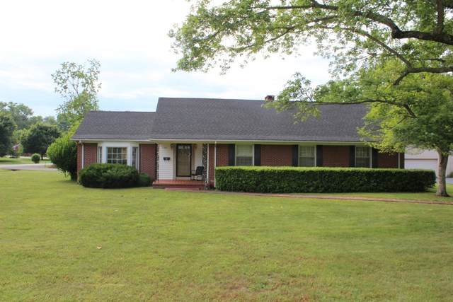 506 Morrison St, Mc Minnville, TN 37110 (MLS #RTC2259248) :: Team Wilson Real Estate Partners