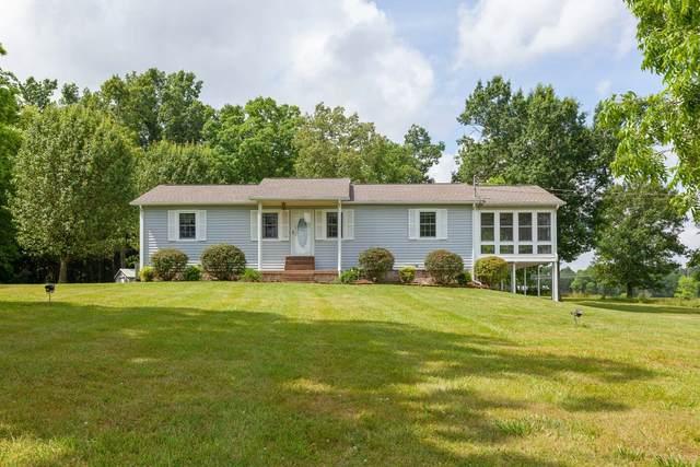 238 Hurricane Grove Rd, Shelbyville, TN 37160 (MLS #RTC2259259) :: Team Wilson Real Estate Partners