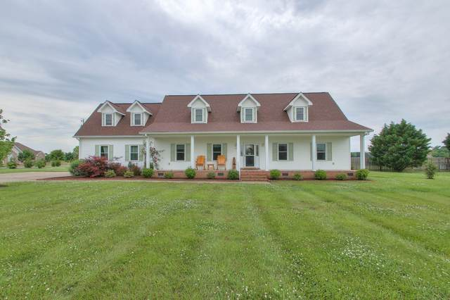 1999 Overland Dr, Chapel Hill, TN 37034 (MLS #RTC2259260) :: RE/MAX Fine Homes