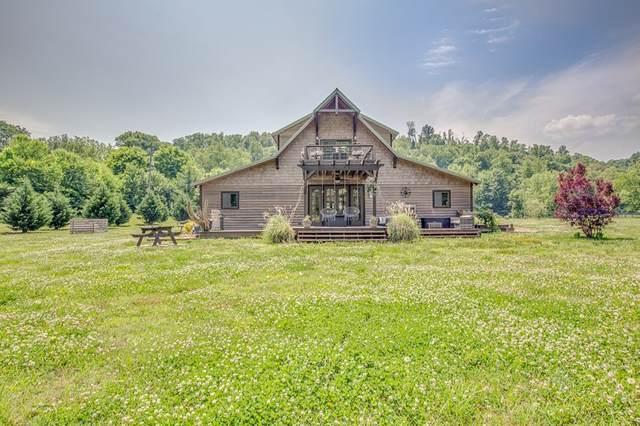 1956 Sams Creek Rd, Pegram, TN 37143 (MLS #RTC2259264) :: Village Real Estate
