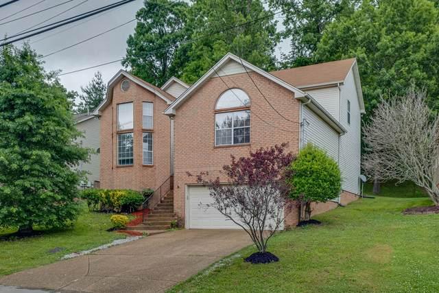 3465 Cobble St, Nashville, TN 37211 (MLS #RTC2259285) :: Platinum Realty Partners, LLC