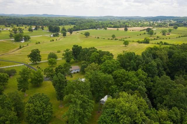 336 Hurricane Grove Rd, Shelbyville, TN 37160 (MLS #RTC2259287) :: Team Wilson Real Estate Partners