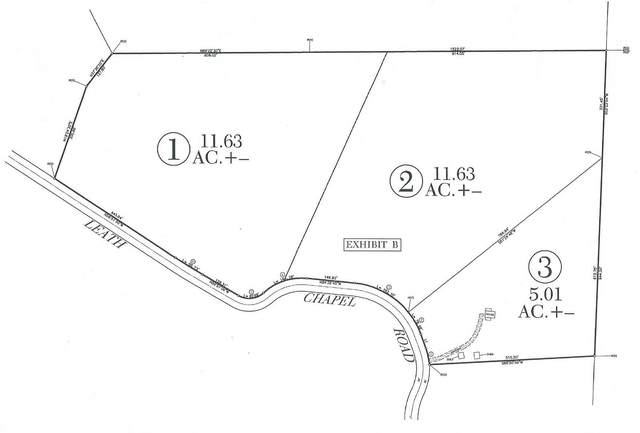 761 Leath Chapel Rd, Bethpage, TN 37022 (MLS #RTC2259292) :: Village Real Estate