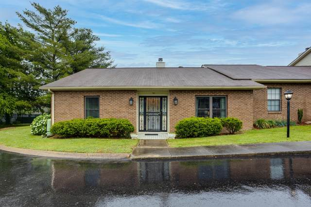 710 New Providence Ln, Madison, TN 37115 (MLS #RTC2259301) :: The Helton Real Estate Group