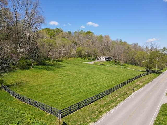 0 Leipers Creek Rd, Columbia, TN 38401 (MLS #RTC2259316) :: Village Real Estate