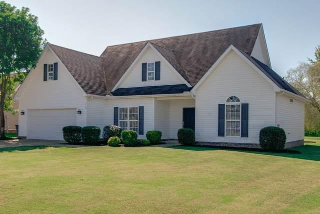 114 Silver Dollar St, Lascassas, TN 37085 (MLS #RTC2259360) :: John Jones Real Estate LLC