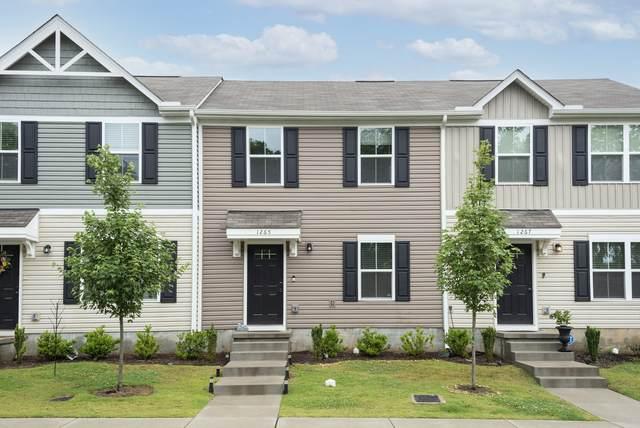 1265 Havenbrook Dr, Nashville, TN 37207 (MLS #RTC2259365) :: Village Real Estate