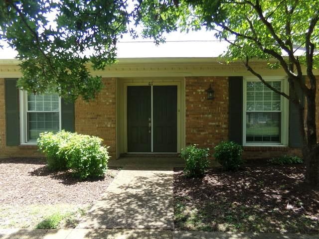8207 Sawyer Brown Rd G1, Nashville, TN 37221 (MLS #RTC2259415) :: Nashville Roots