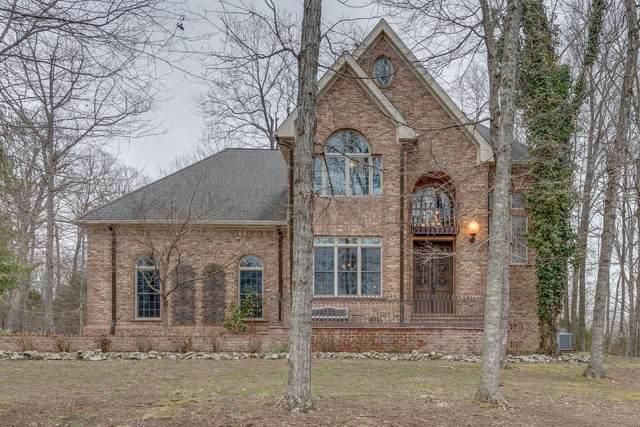218 Scenic Dr, Dickson, TN 37055 (MLS #RTC2259429) :: DeSelms Real Estate