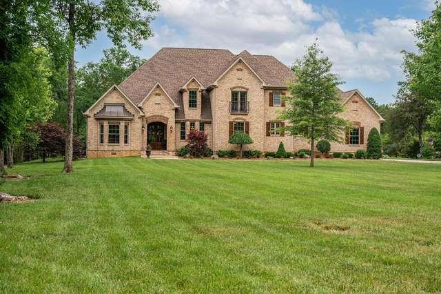 6201 Windrow Road, Rockvale, TN 37153 (MLS #RTC2259435) :: John Jones Real Estate LLC