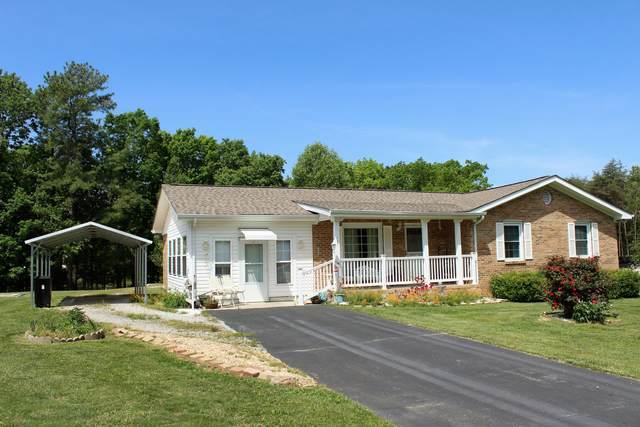 161 Dundee St, Monteagle, TN 37356 (MLS #RTC2259458) :: Trevor W. Mitchell Real Estate