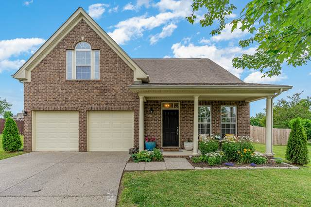 3002 Hope Cir, Spring Hill, TN 37174 (MLS #RTC2259470) :: Maples Realty and Auction Co.
