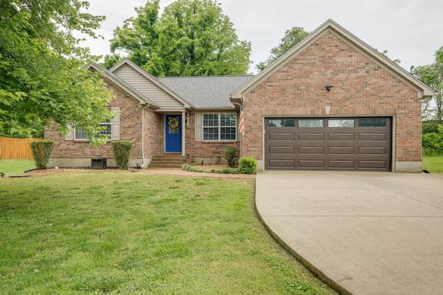 7107 Clearview Dr, Fairview, TN 37062 (MLS #RTC2259484) :: HALO Realty