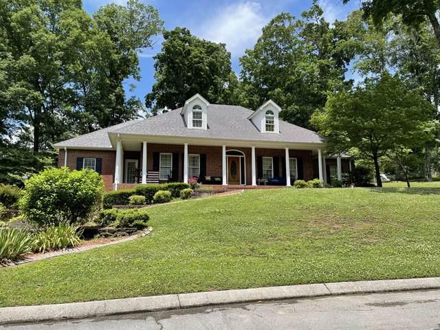 267 Mckennon Blvd, Mc Minnville, TN 37110 (MLS #RTC2259492) :: Oak Street Group