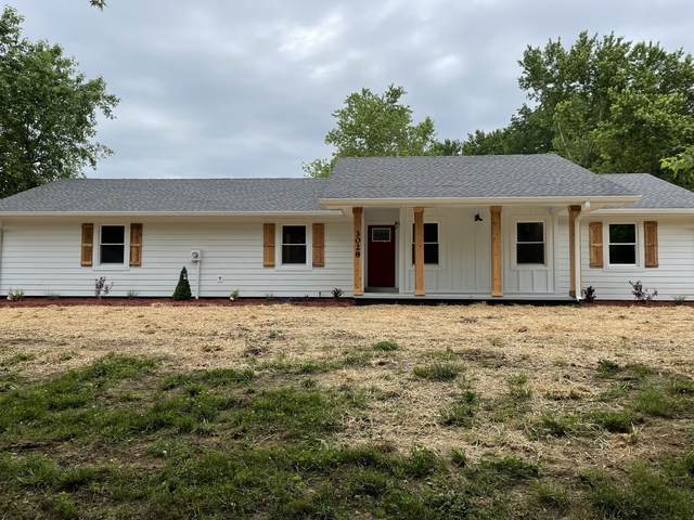 3028 Sweethome Rd, Chapmansboro, TN 37035 (MLS #RTC2259523) :: The Godfrey Group, LLC