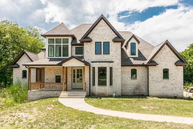 1006 Forest Harbor Dr, Hendersonville, TN 37075 (MLS #RTC2259524) :: Village Real Estate