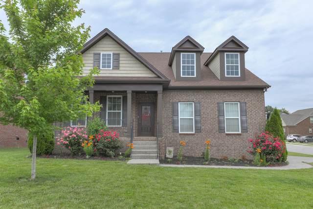 9 Hope Ct, Mount Juliet, TN 37122 (MLS #RTC2259531) :: Village Real Estate