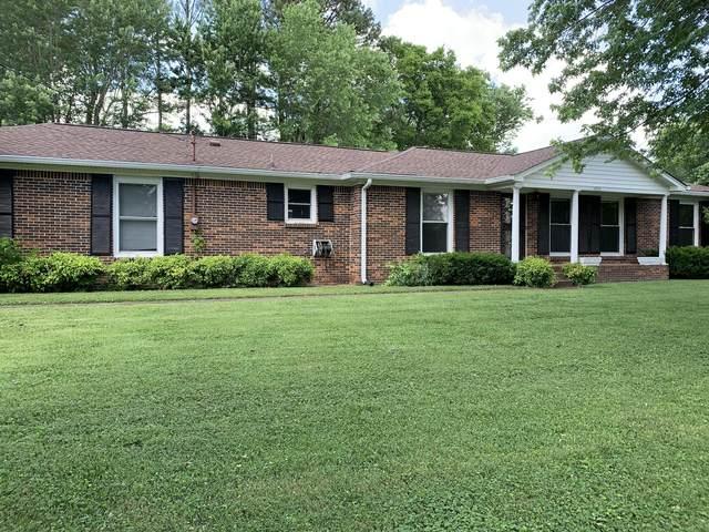 1426 Lyon St, Columbia, TN 38401 (MLS #RTC2259535) :: Oak Street Group