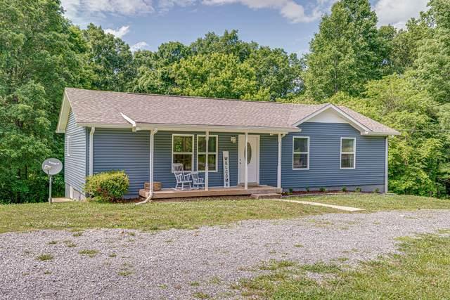 2960 Petway Rd, Ashland City, TN 37015 (MLS #RTC2259537) :: Village Real Estate