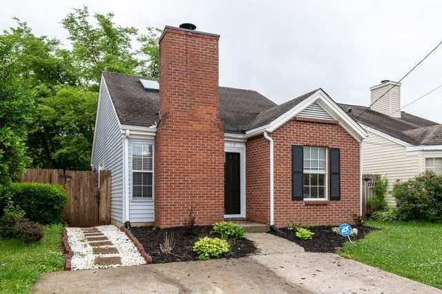 2750 Penn Meade Dr, Nashville, TN 37214 (MLS #RTC2259550) :: The Miles Team | Compass Tennesee, LLC