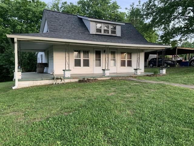 2863 Sweethome Rd, Chapmansboro, TN 37035 (MLS #RTC2259574) :: The Godfrey Group, LLC