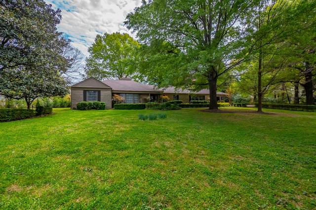 101 East Hills Terrace, Dickson, TN 37055 (MLS #RTC2259576) :: The Godfrey Group, LLC