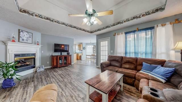 145 Sara Acres Dr, Tennessee Ridge, TN 37178 (MLS #RTC2259586) :: Village Real Estate