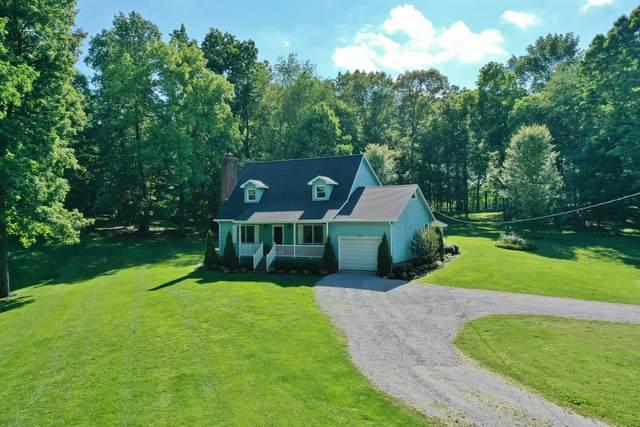 3235 Quisenberry Ln, Hopkinsville, KY 42240 (MLS #RTC2259587) :: DeSelms Real Estate