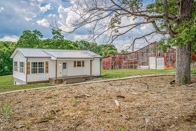 330 Billings Rd, Sparta, TN 38583 (MLS #RTC2259601) :: Village Real Estate