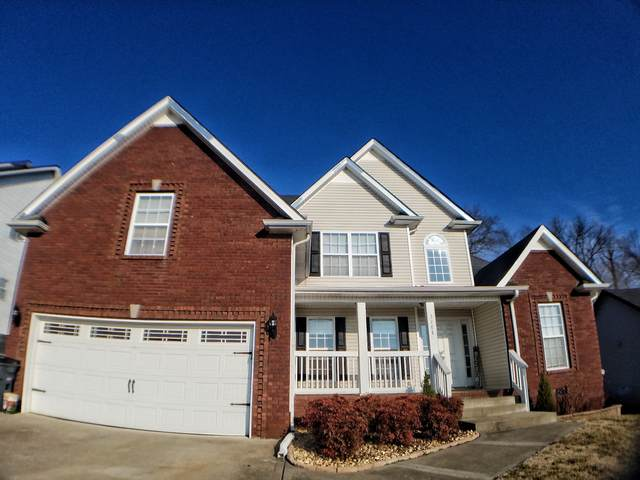 3288 Timberdale Dr, Clarksville, TN 37042 (MLS #RTC2259613) :: RE/MAX Homes and Estates, Lipman Group