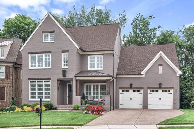 1036 Wynfield Village Ct, Franklin, TN 37064 (MLS #RTC2259661) :: Team Wilson Real Estate Partners