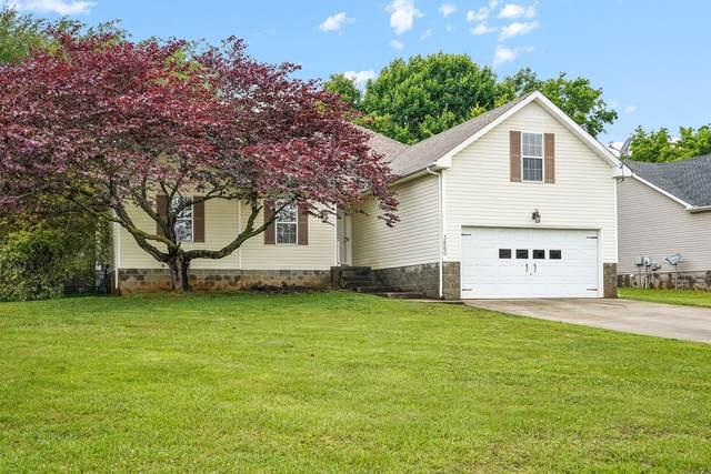 3860 Man O War Blvd, Clarksville, TN 37042 (MLS #RTC2259673) :: Team Wilson Real Estate Partners