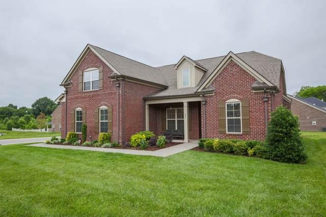 846 Nolenmeade Pl, Nolensville, TN 37135 (MLS #RTC2259688) :: Village Real Estate