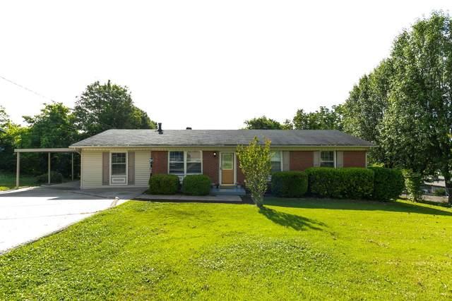 222 S Valley Rd, Hendersonville, TN 37075 (MLS #RTC2259700) :: Village Real Estate